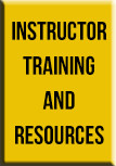 Instructor training and resources